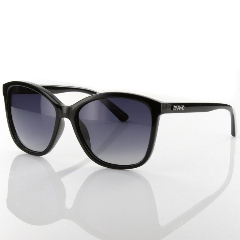 CARVE Sonnenbrille LILA Schwarz Lila, 49,95 €, Otr