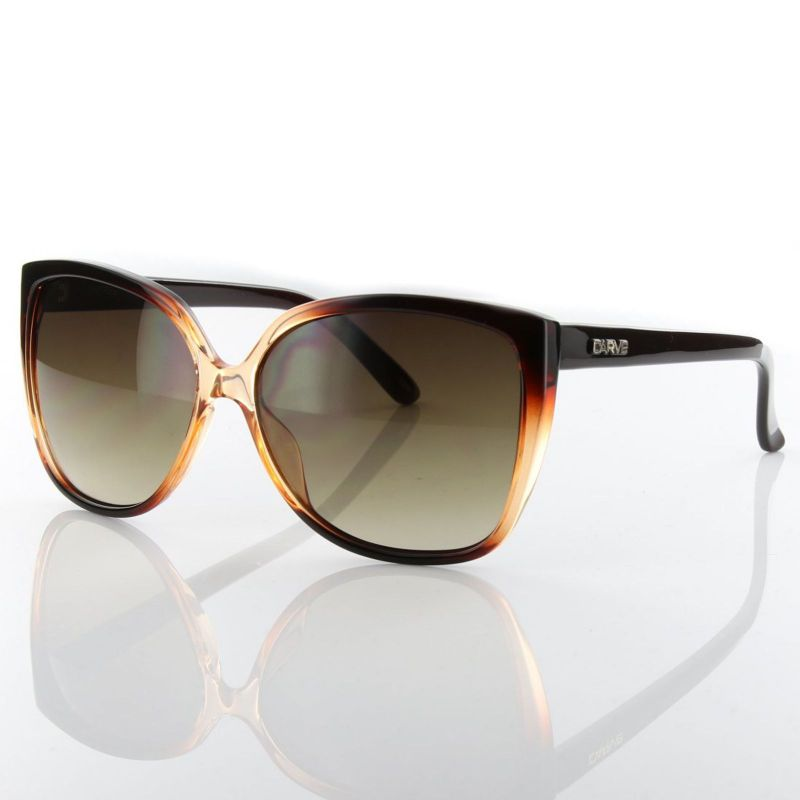 CARVE Sonnenbrille Sheree Tort Braun, 39,95 €, Otr