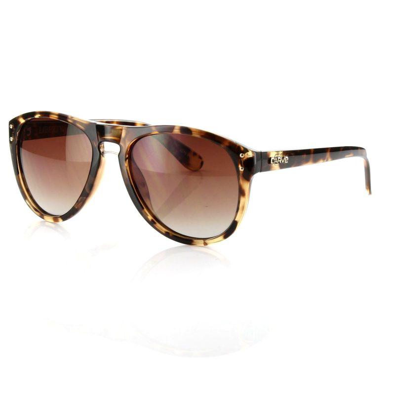 CARVE Sonnenbrille Liberty Tort polarisiert, 49,95 &eur